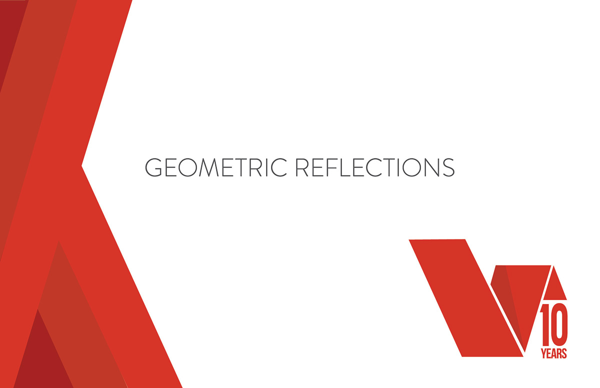 Geometric Reflections